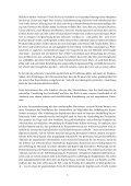 Eine andere Welt ist vorstellbar? Schritte zur konkreten Vision... - tie - Page 5