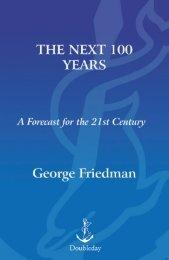 The Next 100 Years - DocMe.ru