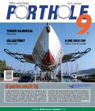 2010 október - Porthole