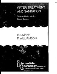 Untitled - The Water, Sanitation and Hygiene
