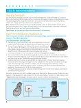 Nielsen Homescan Bedienungsanleitung - Seite 6