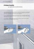 BOSCH önhűtő gyémántfúrók kemény csempék száraz fúrásához - Page 6