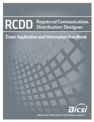 RCDD Exam Application Form - Strategic Media Asia Limited