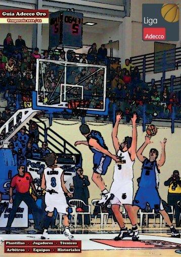 jugadores - Federacion Española de Baloncesto