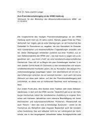 düsseldorf konferenz - Hans-Joachim Lenger