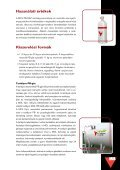 PB-GÁZ terméklap (pdf, 290 kB) - Mol - Page 3