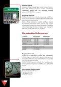 PB-GÁZ terméklap (pdf, 290 kB) - Mol - Page 4