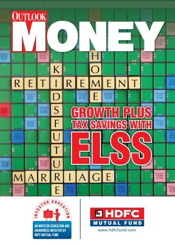pocket booklet ELSS.indd - HDFC Mutual Fund