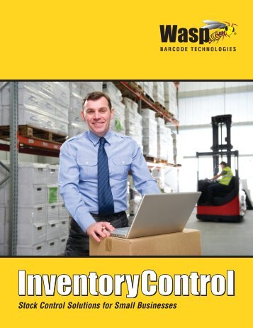 Stock Control Solutions for Small Businesses - Xpress Platforms