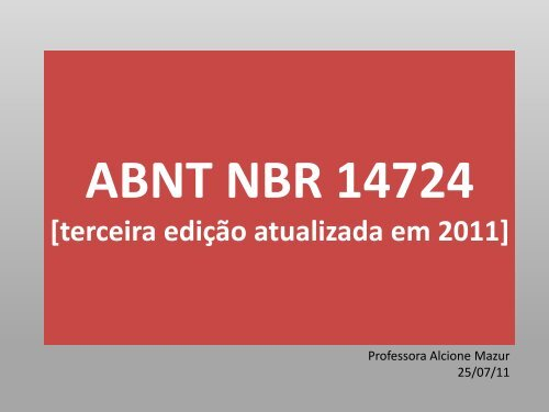 15287 Abnt 2011 Pdf