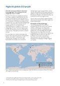 Förutsättningar för avskiljning och lagring av koldioxid (CCS) i Sverige - Page 4