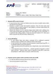 Zápis z jednání výboru č. 8/2009 ze dne 6.10.2009 - IPMA