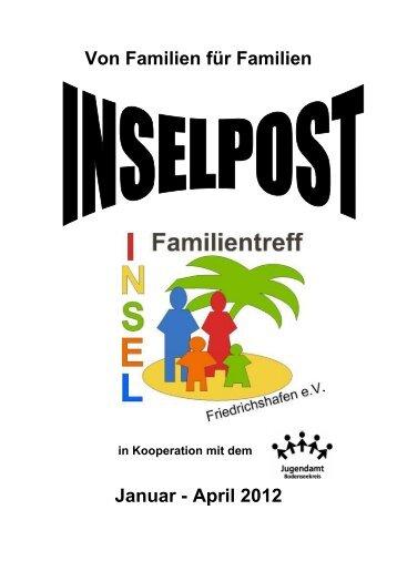 Inselpost 2012 Jan - Apr (PDF) - Familientreff INSEL Friedrichshafen ...