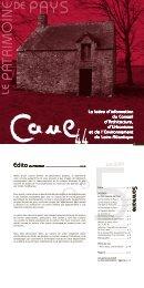 Lettre d'information du CAUE44 N°5
