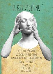 Manuale_KitDisegno_Primavera del Rinascimento - Palazzo Strozzi