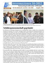 Download Presseveröffentlichung (pdf. 6mb) - Gymnasium Lindlar