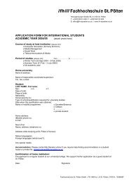 application form for international students academic year 2004/05