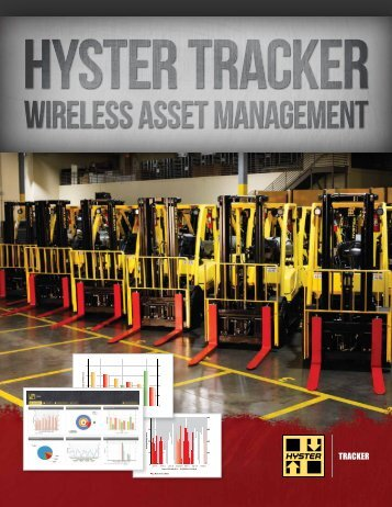 Download Brochure - Hyster Company
