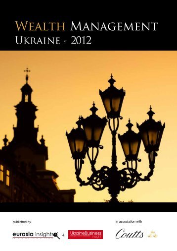 Wealth Management - Ukraine Business Insight