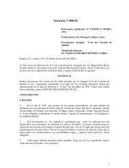 Sentencia T-098/02 Luz Mosquera Aluma y otros v. Red de ... - Acnur