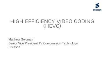 HEVC tutorial C