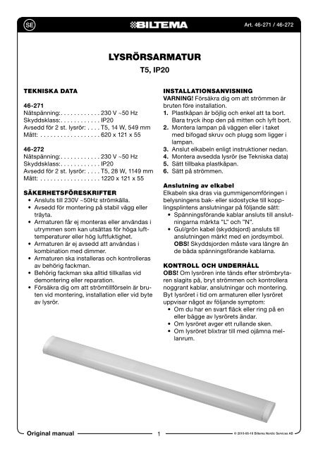 6844ccc0 46-271-272 Manual.indd - Biltema