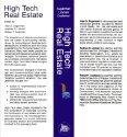 High Tech Real Estate - Alan D. Sugarman - Page 2