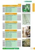 Electrodos Revestidos 12 - Metalia - Page 7