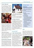 pfarreiblatt_12_04 - Pfarrei Geuensee - Page 5