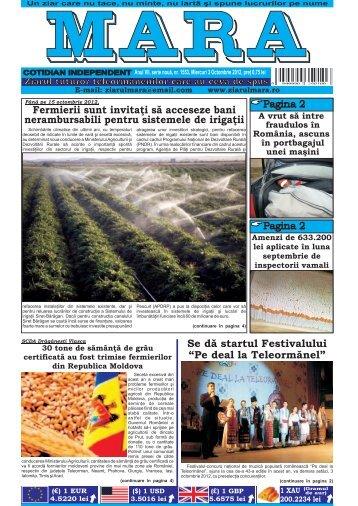 Download (PDF, 5.41MB) - Ziarul Mara