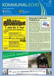 2013-22 - Stadt Kuppenheim