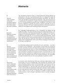 WEGLEITUNG Grundwasserschutz - Kanton Basel-Landschaft - Seite 7