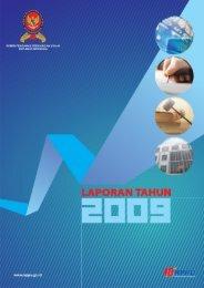 Laporan KPPU Tahun 2009