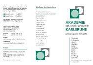 direkt herunterladen - Katholisches Dekanat Karlsruhe