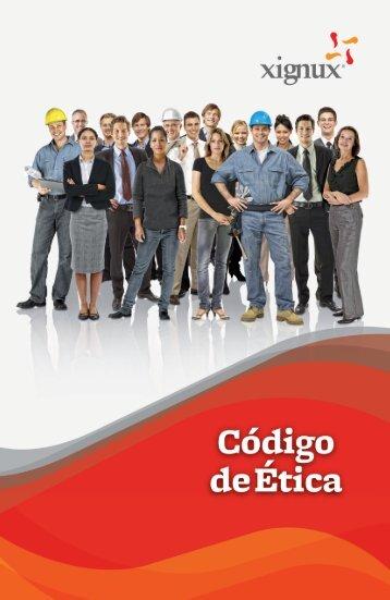 Código de Ética Idioma Español (PDF) - Xignux