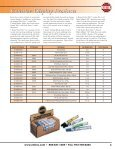 Kester Solder Products - Octopart - Page 5