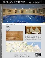 Download Brochure - Al Asmakh Real Estate