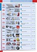 Unelte, scule, echipamente industriale - Rocast - Page 4