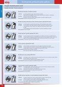 Unelte, scule, echipamente industriale - Rocast - Page 6