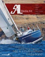 MediaKit (pdf) - Sail Magazine