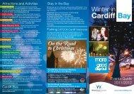 Bay Cardiff - Cardiff Bay