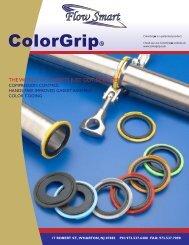 Color Grip Gaskets - Duhig