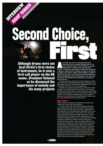 INTERVIEW - Jazz-Rock.com