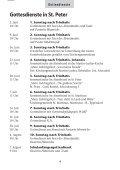 Juni-August-2013 - St.Peters bewegte Geschichte… - Seite 4