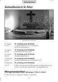 Juni-August-2013 - St.Peters bewegte Geschichte… - Seite 5