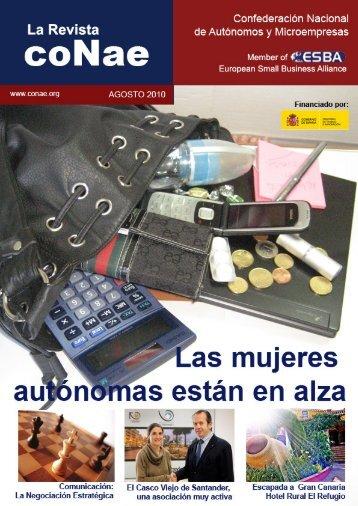Revista nº 3 - Conae