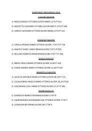 public/allegati/premiazione fidal at.pdf - Fidal Piemonte