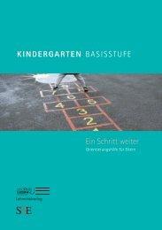Infos zum Thema - Schule und Elternhaus Schweiz