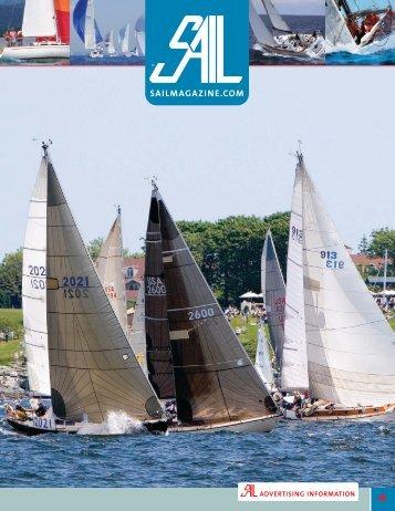 Brochure 7 - Sail Magazine