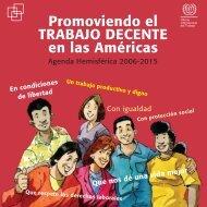 Introducción - OIT en América Latina y el Caribe